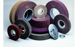 3M Abrasive Discs and Wheels | Canadian Motivel Inc